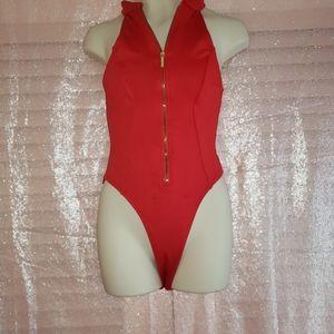 Sexy Baywatch Swimsuit